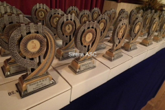 2010 Dinner & Trophy Presentation