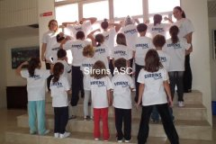 2010 - Training Camp