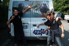 2011 - Liguria Training Camp D