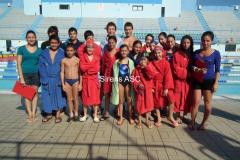 2011 National Swimming Championships