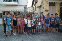 2012 - Greece Experience (Day 7)
