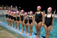 2012 - Synchronise Swim Gala