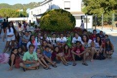 2013 - Barcelona Camp Day 2