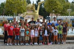 2013 - Barcelona Camp Day 7
