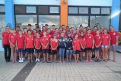 2013 - National Championship C