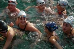 2013 - Swim for Charity
