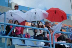 2015 - Easter International Swim Meet