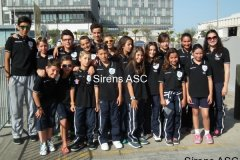 2015 - V Trofeo Kaos Team Competition