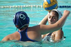 Girls Waterpolo Gallery