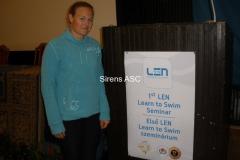 Len Seminar 2011