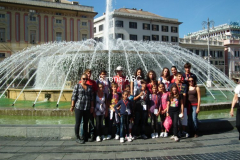 2011 - Liguria Training Camp C