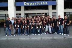 2011 - Liguria Training Camp A