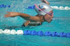 2012 - National Swimming Championships b