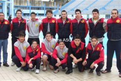2009/10 Youths Training