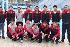 2009/10 Youths Training