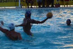 U19 - sirens vs Neptunes 02.08.10
