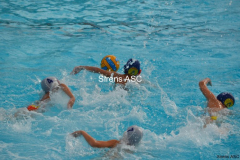 U13 - waterpolo tournament 20.11.11