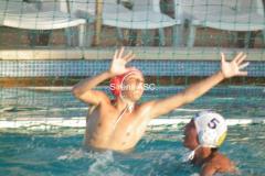 U14 - Sirens vs Neptunes 07.07.2010