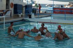 U14 - Sirens vs Neptunes 27.07.2011