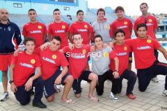 U16 - 2011 Knock Out