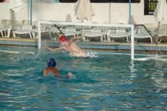 U16 - sirens vs san giljan (21.07.11)