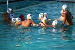 U19 - Sirens vs Neptunes 27.07.2011