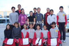 winter training 16.10.10